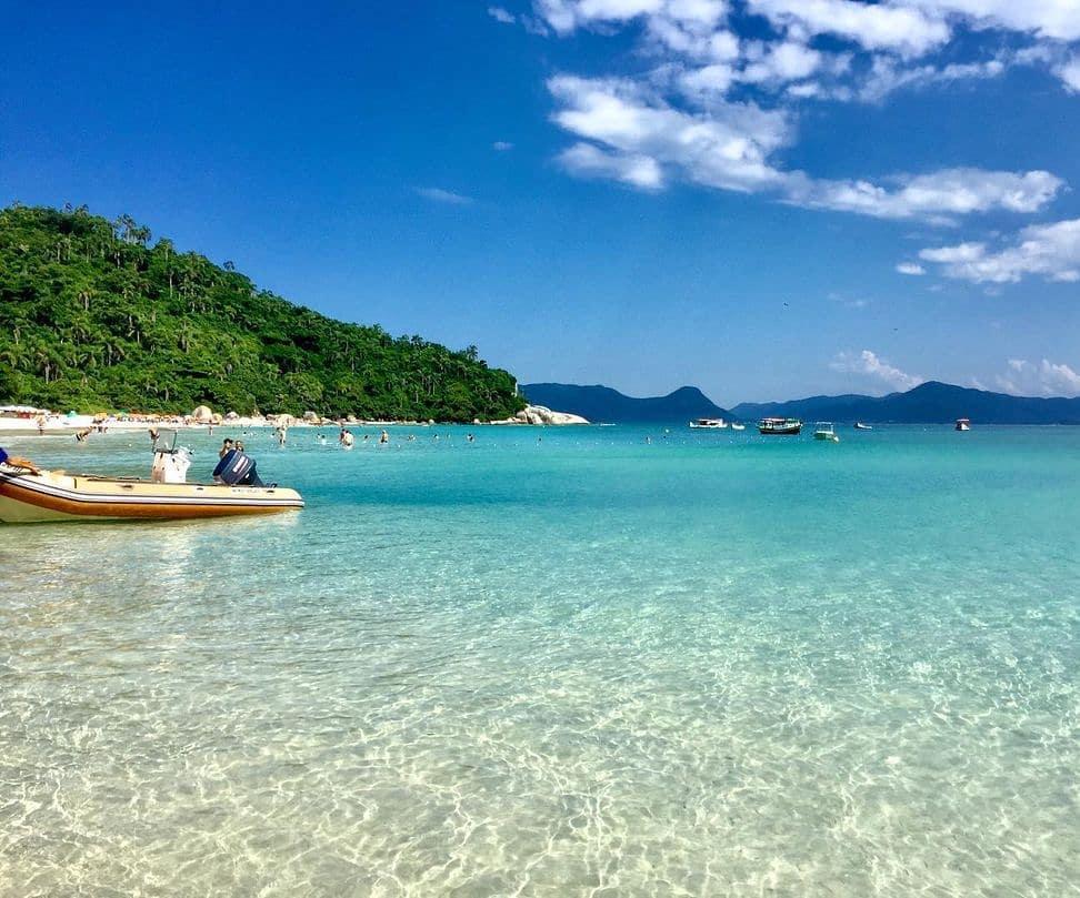 ilha do campeche @sander_photos